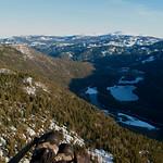 Liagardene-Flå 47,3km: Turen nærmer seg slutten
